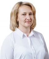 Кузнецова Галина Михайловна