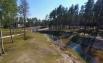 Фото КП Репинские Озёра от Puzzle Realty. Коттеджный поселок Repinskie Ozyora