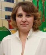 Игонина Ольга
