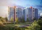 ЖК Новый дом в Луге от компании Элемент-Бетон Девелопмент