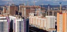 Определены крупнейшие девелоперы России по объему текущего строительства