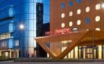 По итогам полугодия средний уровень загрузки петербургских отелей снизился по сравнению с предыдущим годом