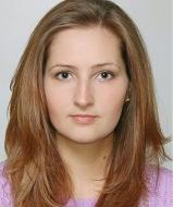 Волчкова Анна Николаевна