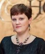 Евстратова Светлана