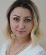 Исаева Наталья Александровна