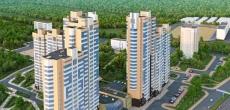 Жилой комплекс «Чертаново-2» достроят с опозданием почти на год