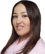 Батыршина Алина Салаватовна