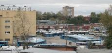 Согласован проект МФК на территории Автокомбината №3 в Москве