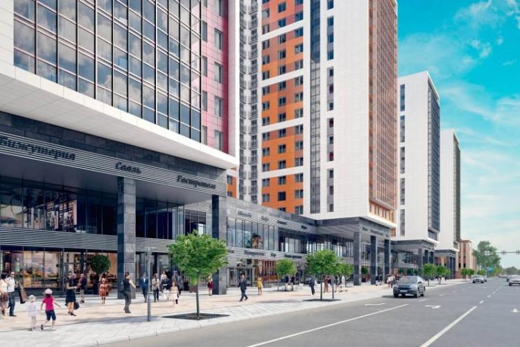 Аналитики VALO: До конца года апартаменты подорожают на 8-10%