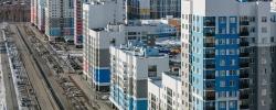 Правительство внесло в Госдуму законопроект об исключении из документов термина «жилье экономкласса»