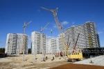 Застройщики Петербурга начали год с роста выручки