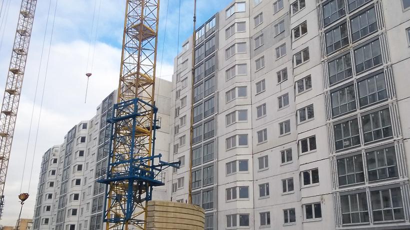 Подмосковье переходит на малоэтажное строительство и ИЖС
