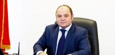 Начальник подмосковного Главгосстройнадзора Руслан Тагиев назначен на должность главы регионального Минстройкомплекса