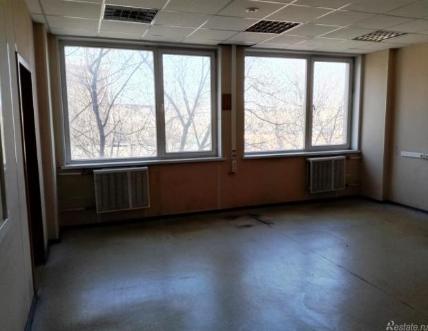 Аренда офиса 15 кв Нагорная улица