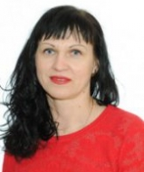 Михалкина Евгения Федоровна