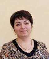 Галипова Ирина Анатольевна