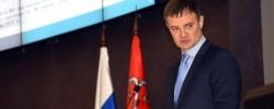 Председатель комитета по строительству Петербурга Сергей Морозов покинул кресло по собственному желанию