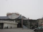 Возле Ладожского вокзала могут построить бизнес-центр