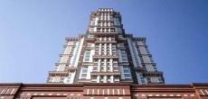 Средняя ставка аренды столичной элитной квартиры – около $24 тыс