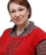Савельева Елена Викторовна