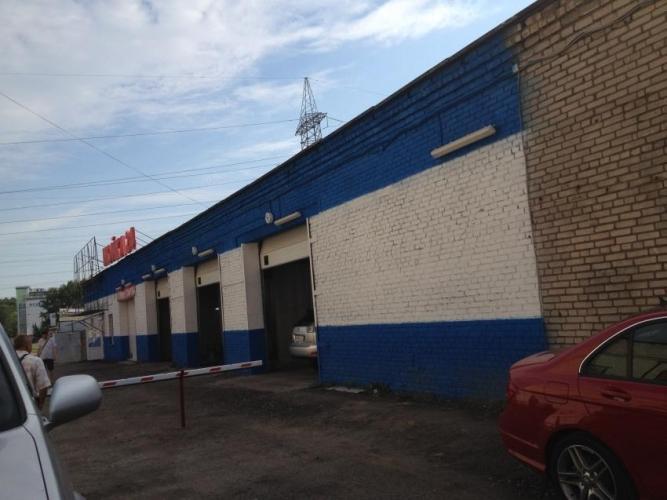 Компания «Мегалит» приступает к строительству квартала в Приморском районе Петербурга на месте овощебазы
