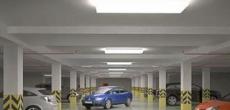 Инвесторам невыгодно строить подземные парковки