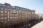 В 2016 на рынке апартаментов Москвы впервые с 2012 года снизился объем предложения