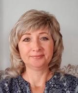 Павлюк Галина Геннадьевна