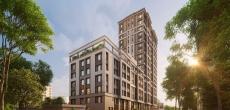 «Донстрой» построит клубный «Дом на Тишинке» на 60 квартир