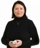 Беляева Ольга Борисовна