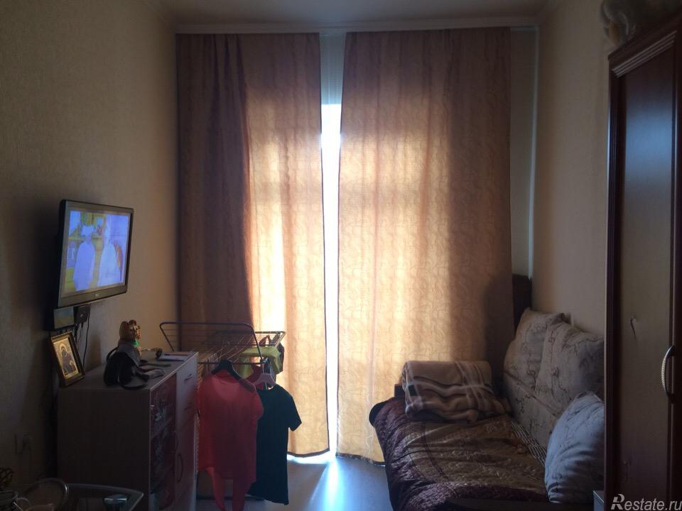 Продать Комнаты в квартирах Санкт-Петербург,  Красногвардейский,  Новочеркасская, Среднеохтинский пр.