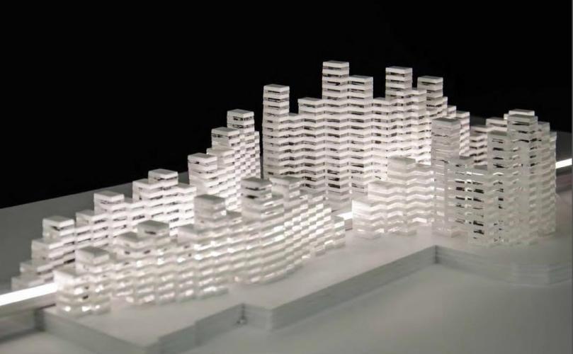Масштабный проект редевелопмента от «Базэла» на Кутузовском проспекте не вызвал возражений на публичных слушаниях