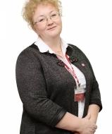 Дмитриева Инесса Владимировна