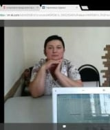 Саралеева Аурика Дмитриевна