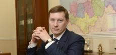 Михаил Москвин просит дольщиков ЖК «Силы Природы» в Мурино закрыть палаточный лагерь и идти по домам