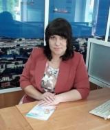 Красильникова Мария Викторовна