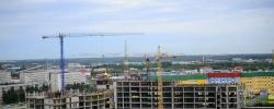 До 2032 года, по прогнозам правительства Москвы, объем ввода жилья составит 4-4,5 млн кв. м в год
