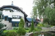 Фото КП Успенский лес от Агентство элитной недвижимости TWEED. Коттеджный поселок Uspenskiy les