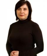 Есина Ольга Владимировна