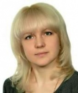 Кондаурова Светлана Александровна
