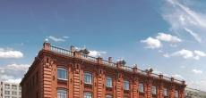 Компания «Галс-Девелопмент» вводит в эксплуатацию элитный жилой квартал «Wine House» в Замоскворечье