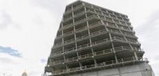 Строительство бизнес-центра на Малоохтинском застраховали на 1,4 млрд