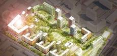 Группа «Лираль» построит жилье в промзоне «Братцево»