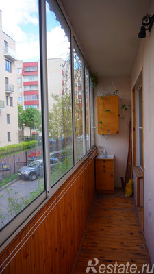 Продать Квартиры вторичка Санкт-Петербург,  Выборгский,  Удельная, Энгельса пр-кт