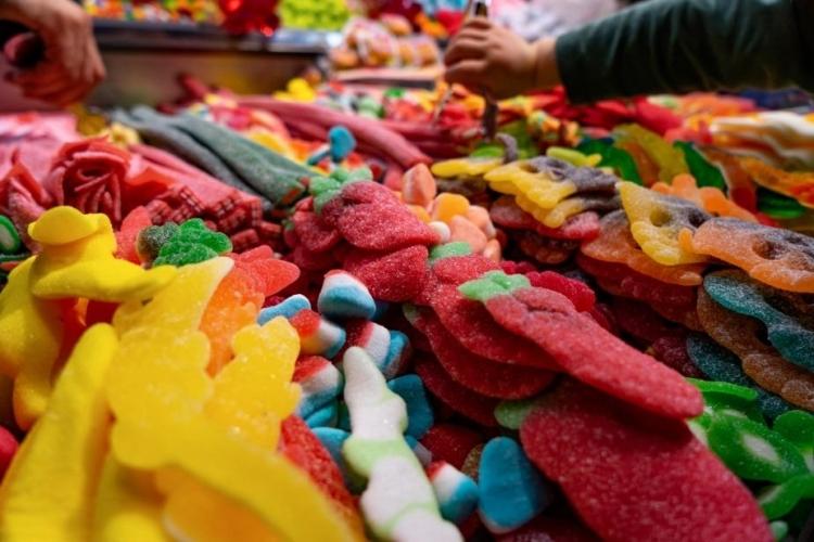 Магазин сладостей «Мармеладная бочка» откроется на канале Грибоедова