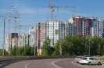 Уральский банк реконструкции и развития предоставил Группе ЛСР банковскую гарантию на 1 млрд рублей