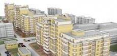 Во втором корпусе ЖК «Никольский квартал» начались продажи квартир