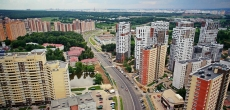 Транспорт Новой Москвы: от ЦКАД до МЦД