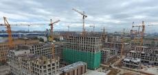 Каждая пятая квартира в новостройках Московского региона неликвидна