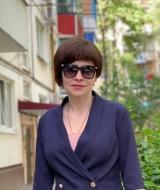 Ашурилова Дарья Викторовна